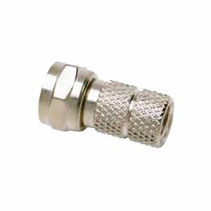 Allen Tel CT712 Male CATV Connector for RG-59 PVC Cable
