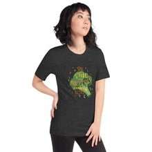 Load image into Gallery viewer, She Stole My Broccoli Casserole Recipe Short-Sleeve Unisex T-Shirt