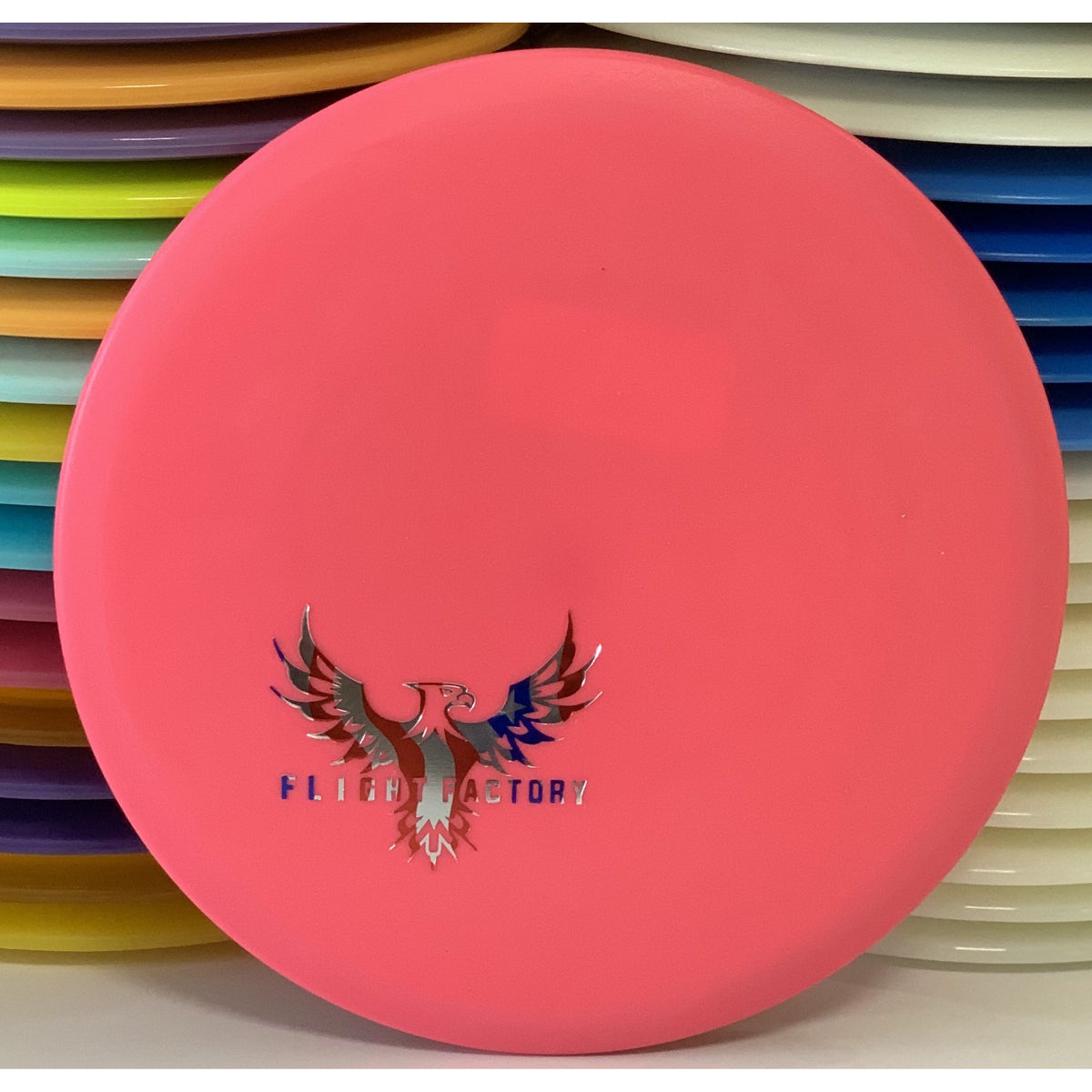 Flight Factory Mini Eagle Innova DX Roc