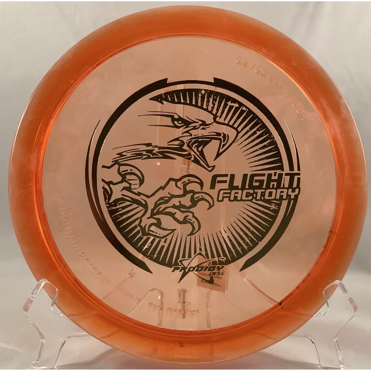 Flight Factory Blazing Eagle 400 Series H1 V2