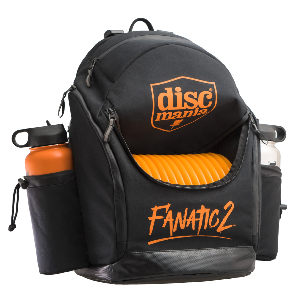 Discmania Fanatic 2 Backpack Bag