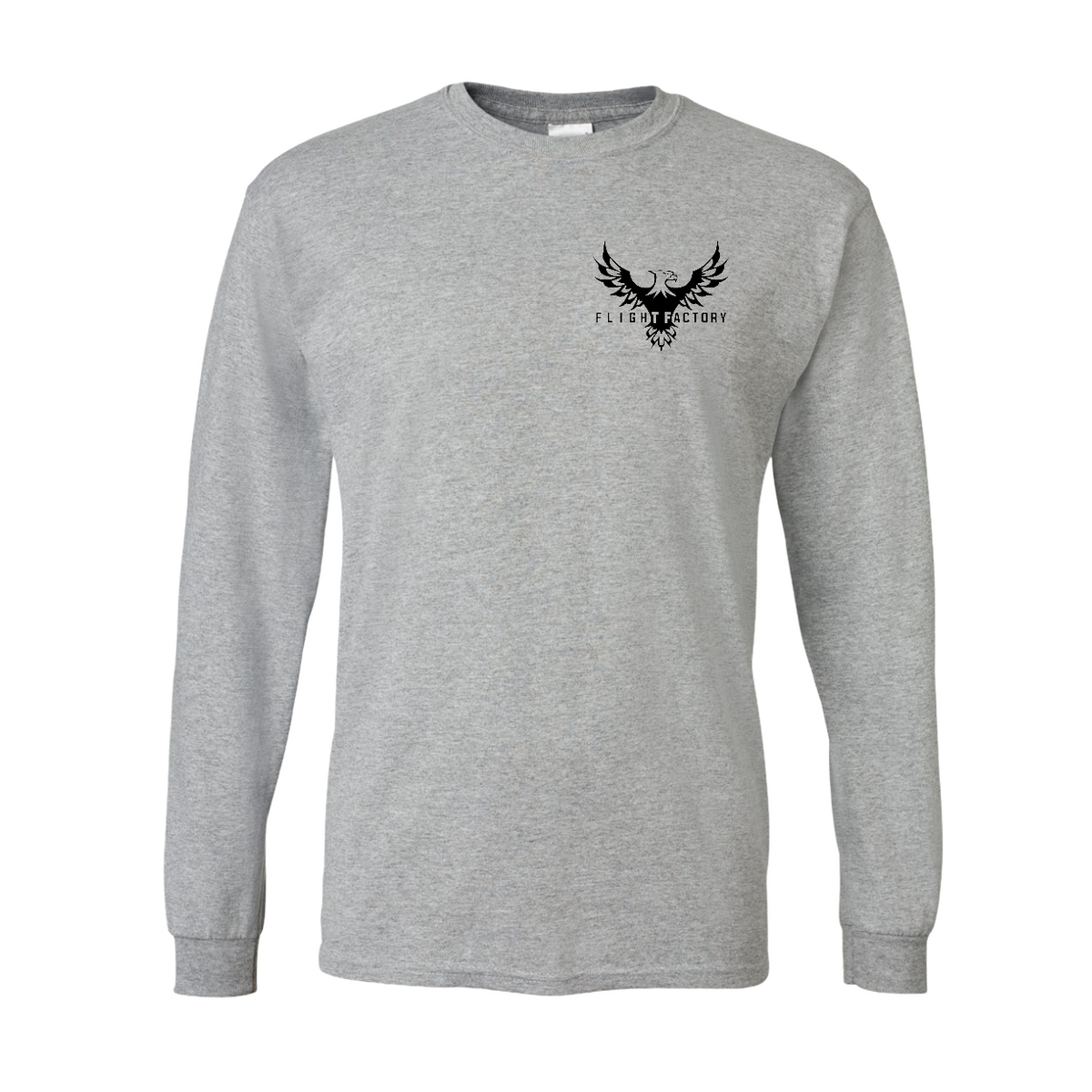 2019 Flight Factory/Prodigy Disc Long Sleeve T-Shirts