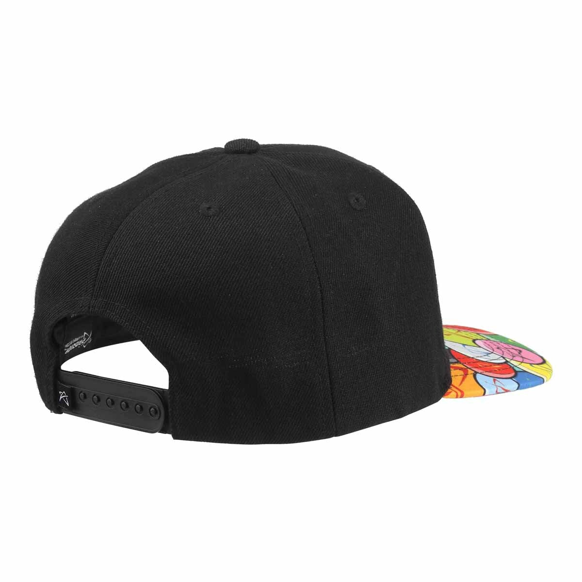 Prodigy Logo Patch Snapback Hats