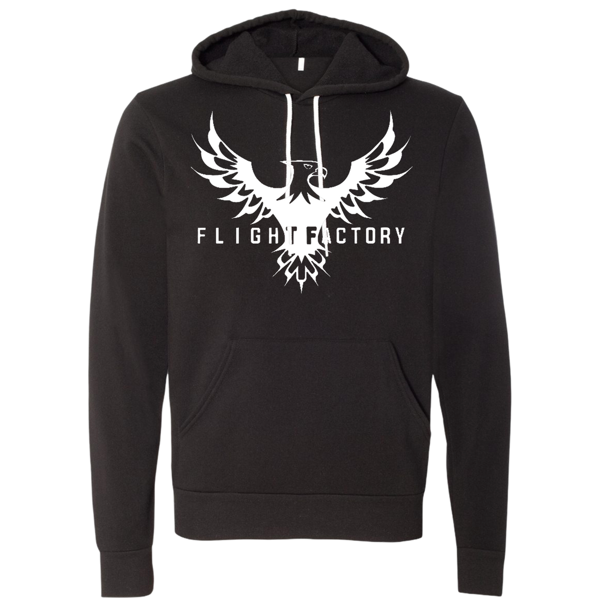 Flight Factory Big Eagle Hoodie