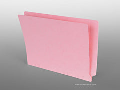 Side Tab File Folders (Notched End Tab, 11pt), Acme Visible - 3