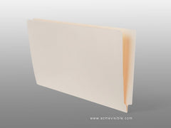 Side Tab File Folders (Notched End Tab, 14pt and 15pt), Acme Visible - 2