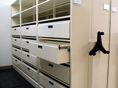 Heavy Duty Drawers, Acme Visible - 1