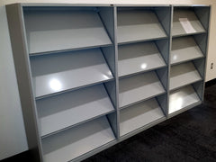 Literature and Forms Shelving and Storage, Acme Visible - 2