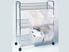 Specialty Transport Carts, Acme Visible - 3