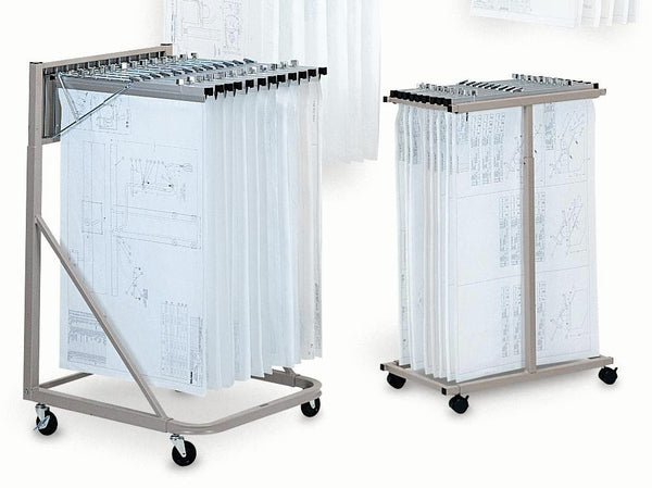 Specialty Transport Carts, Acme Visible - 1