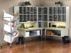 Mailroom Furniture, Acme Visible - 1