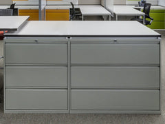 Office Specialty Lateral Cabinets, Office Specialty - 3