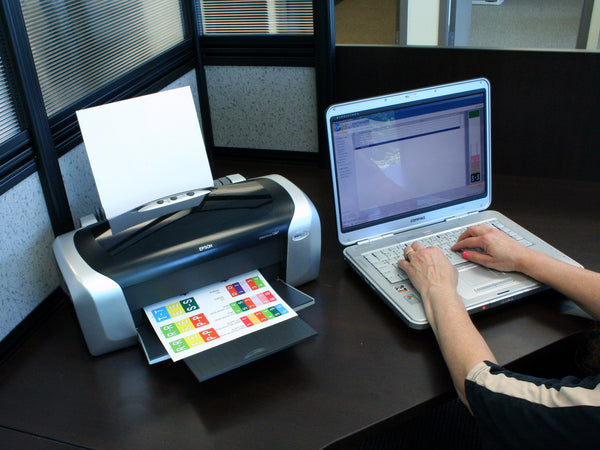 Colorflex Label Printing Software, Colorflex - 1