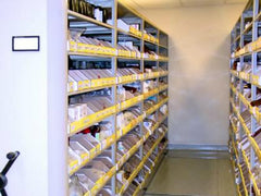 Pharmaceutical Shelving and Storage, Acme Visible - 2