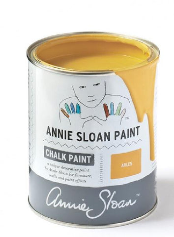 ARLES chalk paint® by Annie Sloan