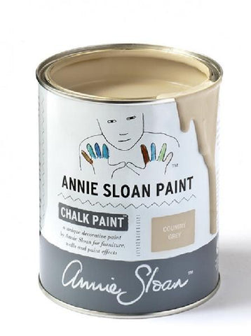 COUNTRY GREY chalk paint® by Annie Sloan