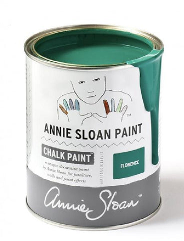 FLORENCE chalk paint® by Annie Sloan