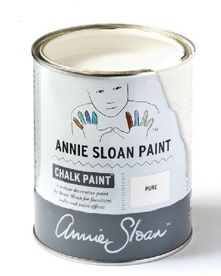 PURE chalk paint® by Annie Sloan