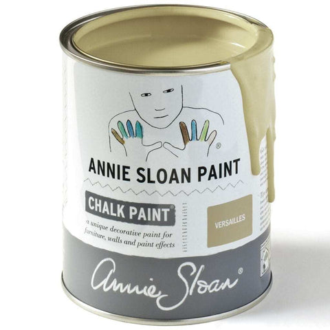 VERSAILLES chalk paint® by Annie Sloan