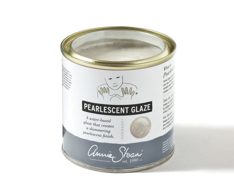 PEARL GLAZE 200ml by Annie Sloan