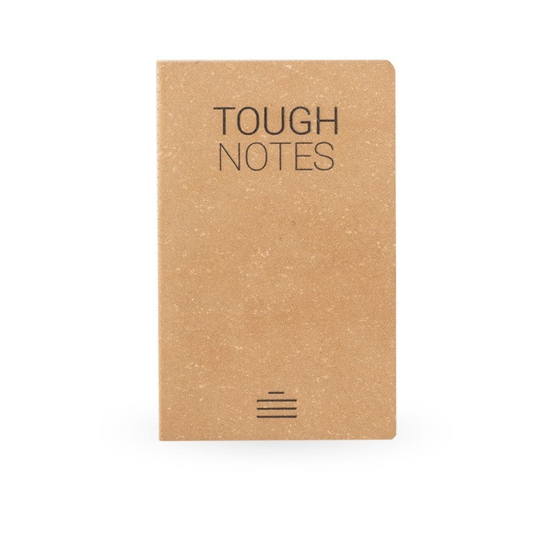 Notizbuch Tough Notes