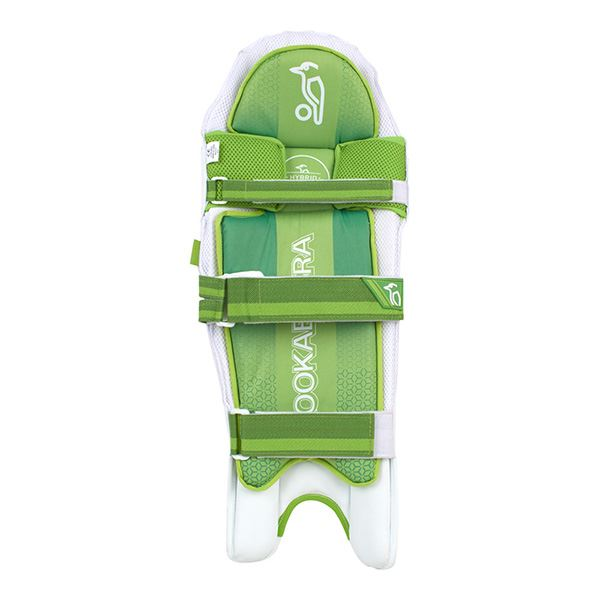 Kookaburra Kahuna 2.1 Batting Pads Back