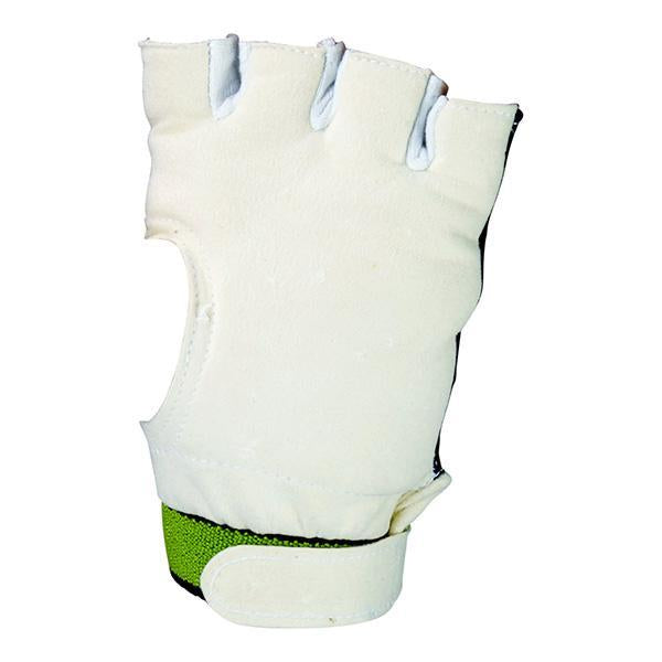 Kookaburra Fingerless Padded Chami Wicket Keeping Inner Front