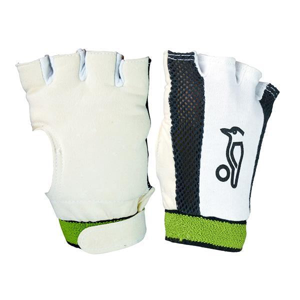 Kookaburra Fingerless Padded Chami Wicket Keeping Inner
