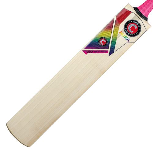 Hunts County Aura 1000 Junior Cricket Bat