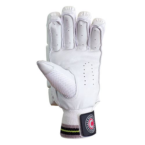 Hunts County Neo Batting Gloves Front