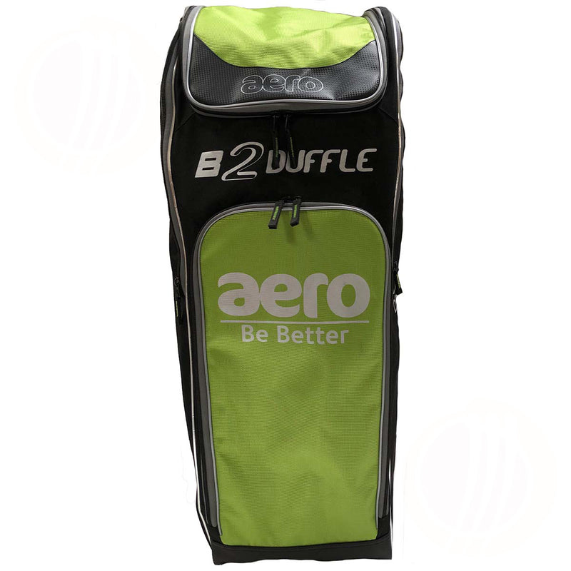 Aero B2 Cricket Duffle Bag  main