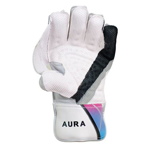 Hunts County Aura Wicket Keeping Gloves