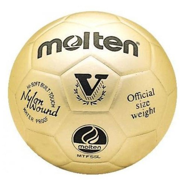 Molten Gold Presentation Volleyball