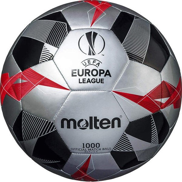 Molten Uefa Europa League 1000 Replica Football