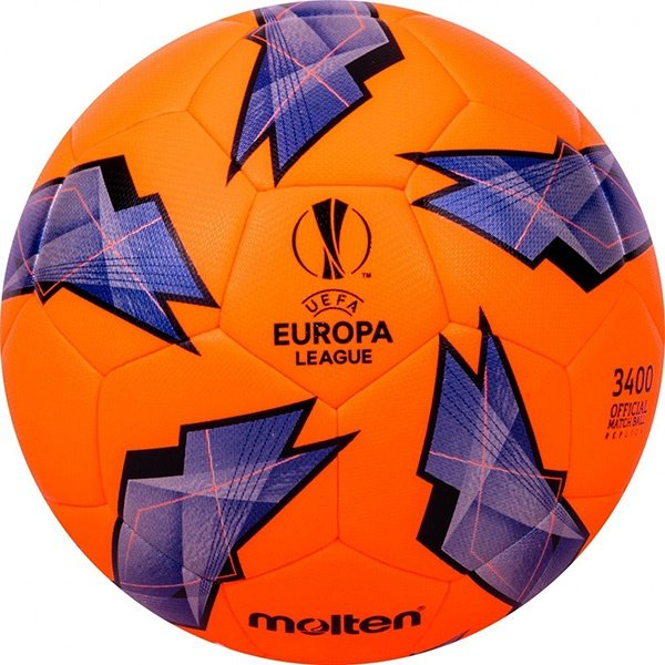 Molten Uefa Europa League 3400 Replica Football