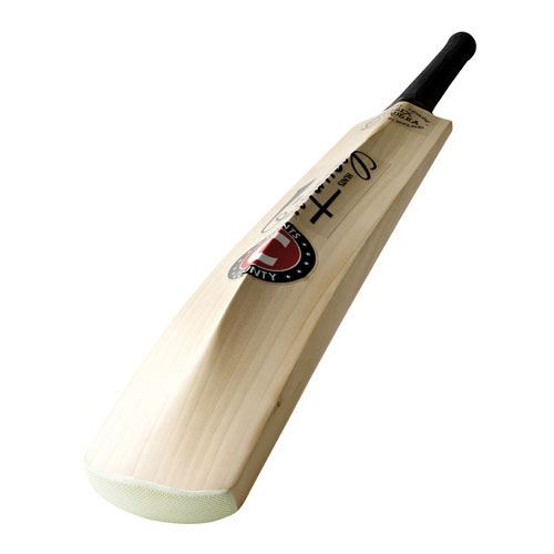 Hunts County Caerulex Super Select Junior Cricket Bat