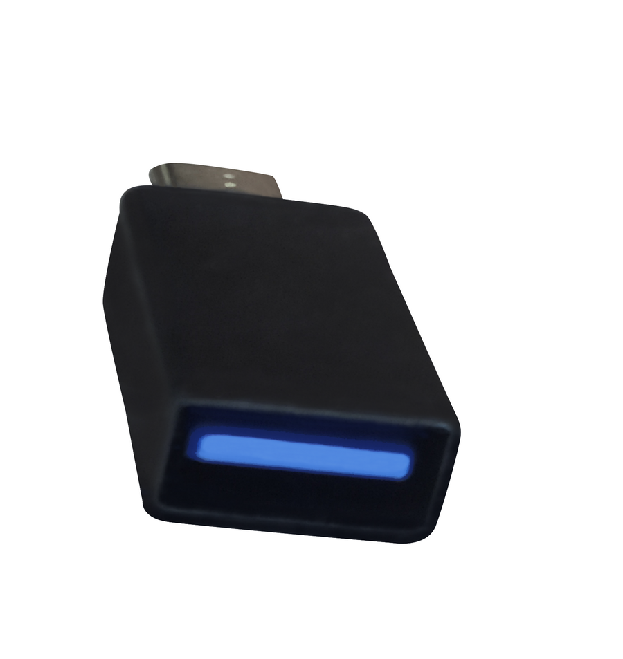 USB Type C OTG Female to USB Male Adapter
