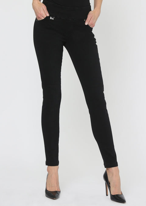 Sylvia Denim 30'' Slim Jean