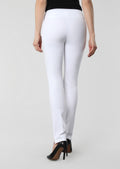 Mila Stretch Fabric 31'' Slim Pant