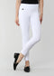 Mila Stretch Fabric 28'' Slim Ankle Pant