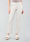 "Stretch Linen 29"" Ankle Trouser"