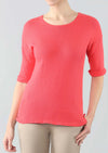 "Nathalia Knit 26"" Sweater"