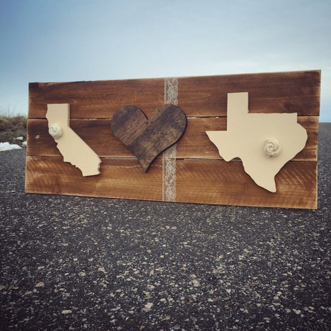 Home state board by Eco Flower