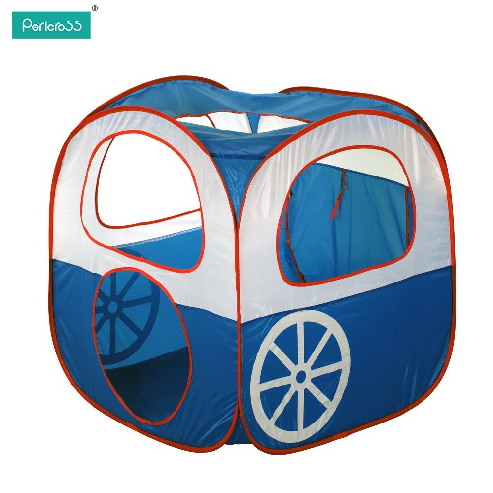 Vehicle Play Tents