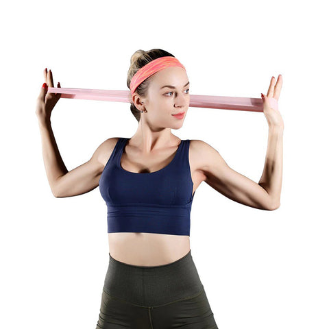 Best resistance bands for Flexibility
