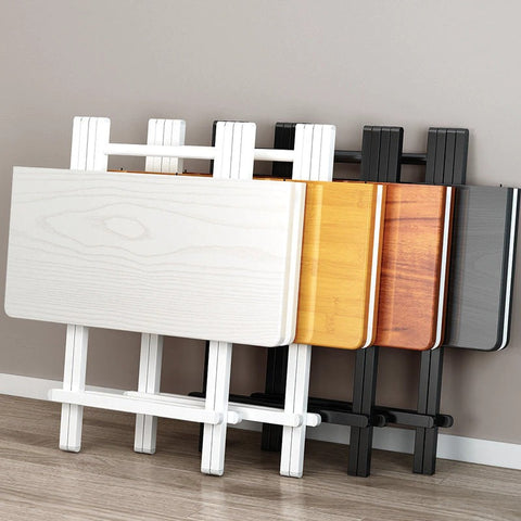 foldable table for kitchen decor
