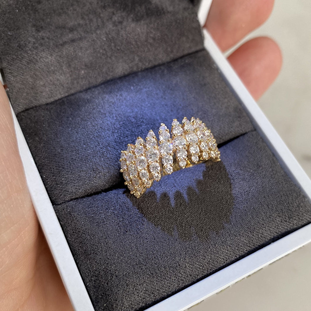 Spiked Chain Ring