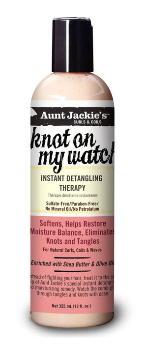 Aunt Jackies Knot on My Watch Detangler 12oz ?id=9782792519