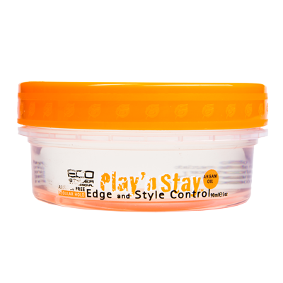 Play'n Stay Argan Oil 3oz
