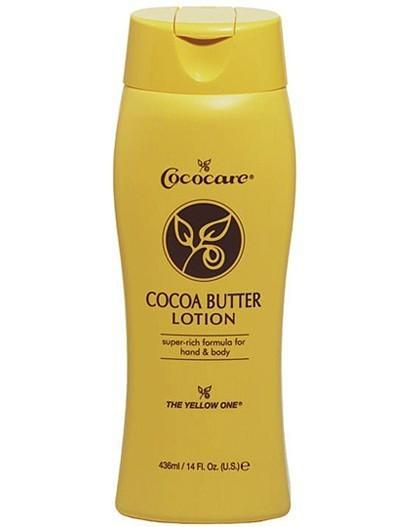 Cococare Cocoa Butter Super Rich Formula Lotion 14oz
